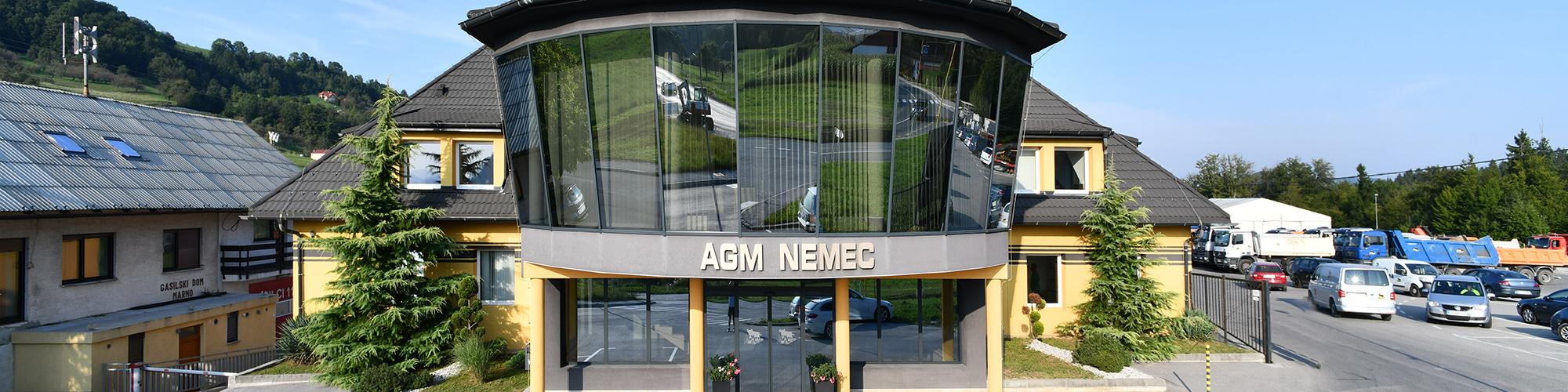 AGM Nemec d.o.o.